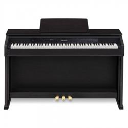 Casio AP-460BK Dijital Piyano (Mat Siyah)