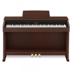 Casio AP-460BN Dijital Piyano (Kahverengi)