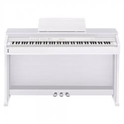 Casio AP-460WE Dijital Piyano (Mat Beyaz)
