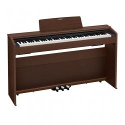 Casio AP-470 Dijital Piyano (Kahverengi)