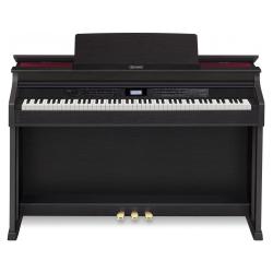 Casio AP-650MBK Celviano Dijital Piyano (Mat Siyah)