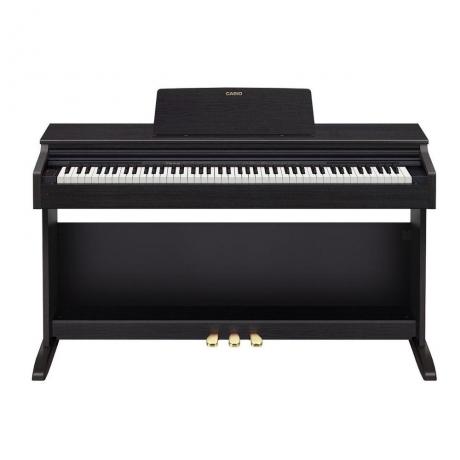 Casio AP270BK Celviano Dijital Piyano (Siyah)<br>Fotoğraf: 1/1