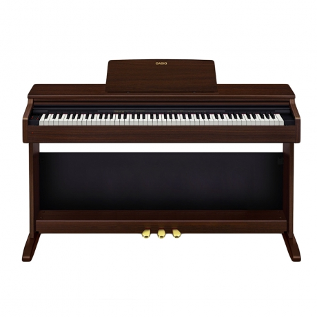 Casio AP270BN CELVIANO Dijital Piyano (Kahverengi)<br>Fotoğraf: 1/1