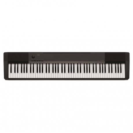 Casio CDP-130B Dijital Piyano Seti (Kulaklık Hediyeli)<br>Fotoğraf: 2/4