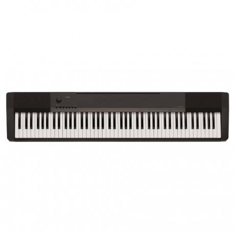 Casio CDP-130B Dijital Piyano Seti (Tabure + Kulaklık Hediyeli)<br>Fotoğraf: 2/5