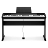Casio CDP-135BK Dijital Piyano Seti (Siyah)<br>Fotoğraf: 1/2