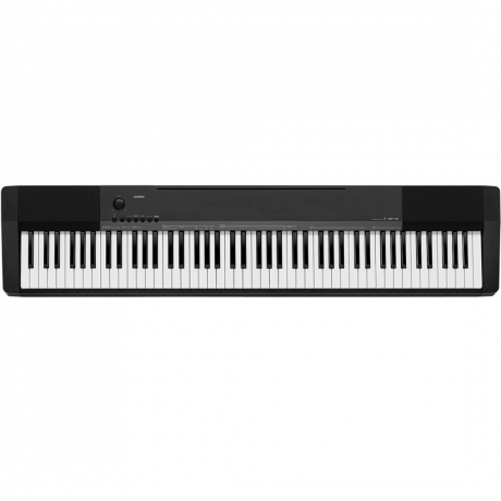 Casio CDP-135BK Taşınabilir Dijital Piyano Seti (Siyah)<br>Fotoğraf: 2/2