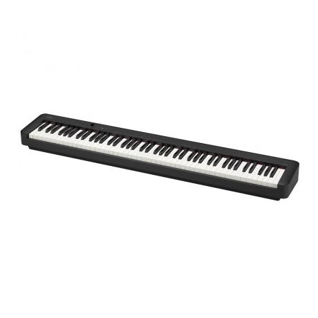 Casio CDP-S100 Dijital Piyano (CS-46 Stand + Tabure + Kulaklık Seti)<br>Fotoğraf: 3/4