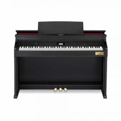 Casio Celviano AP-700BK Dijital Piyano (Mat Siyah)