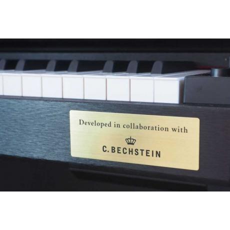 Casio Celviano Grand Hybrid GP-300BK Dijital Piyano (Mat Siyah)<br>Fotoğraf: 3/3