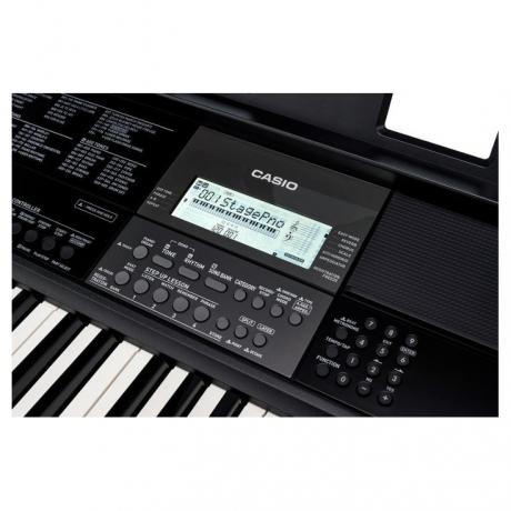 Casio CT-X800 61 Tuşlu Org<br>Fotoğraf: 4/5