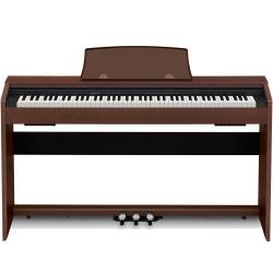 Casio PX-770BN Dijital Piyano (Kahverengi)
