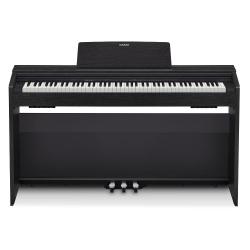 Casio PX-870BK Dijital Piyano (Siyah)