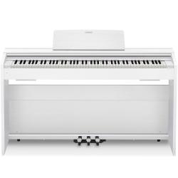 Casio PX-870WE Dijital Piyano (Beyaz)