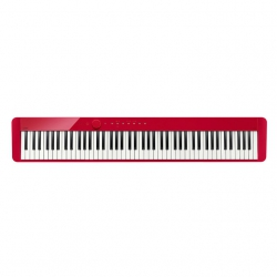 Casio PX-S1000RD Dijital Piyano (Kırmızı)