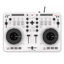 Casio XW-J1 2 Kanal DJ Controller