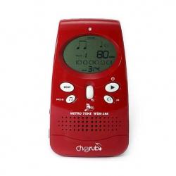 Cherub Wsm-288 Dijital Metronom (Kırmızı)