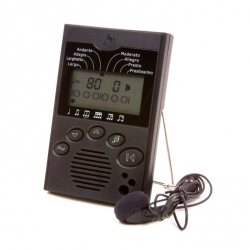 Cherub WSM001A Intelligent Digital Metronome