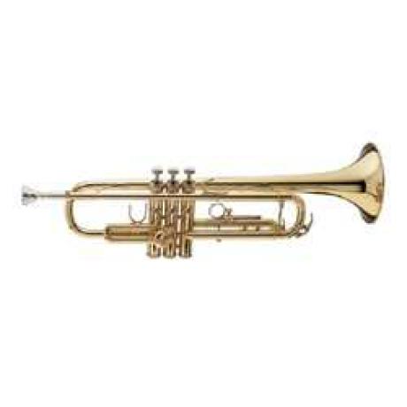 Conductor M5210 Sib Trompet<br>Fotoğraf: 1/1