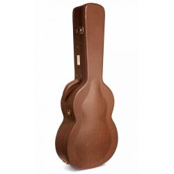 Cordoba 03754 Humicase Protege Ahşap Klasik Gitar Hard Case