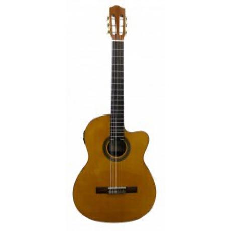 Cordoba C1 CE Elektro Klasik Gitar<br>Fotoğraf: 1/1