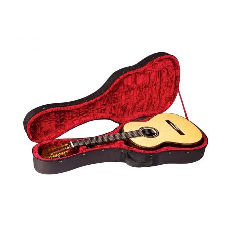 Cordoba C10 SP/IN Klasik Gitar<br>Fotoğraf: 4/4