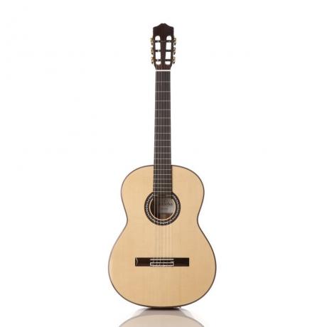 Cordoba C10 SP/IN Klasik Gitar<br>Fotoğraf: 1/4