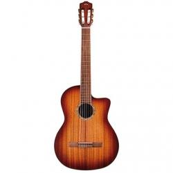 Cordoba C4-CE Electro Klasik Gitar (Edgeburst)