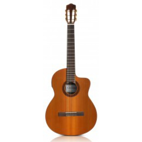 Cordoba C5-CE Elektro Klasik Gitar<br>Fotoğraf: 1/1