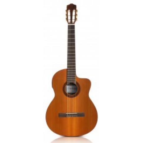 Cordoba C5-CET Elektro Klasik Gitar<br>Fotoğraf: 1/1