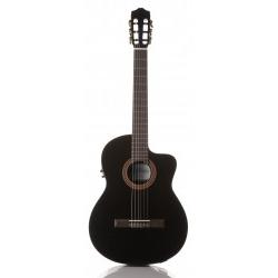 Cordoba C5-CETBK Elektro Klasik Gitar