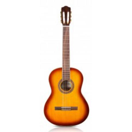 Cordoba C5 Sunburst Klasik Gitar<br>Fotoğraf: 1/1