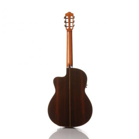 Cordoba C7-CESP IN Elektro Klasik Gitar<br>Fotoğraf: 2/4