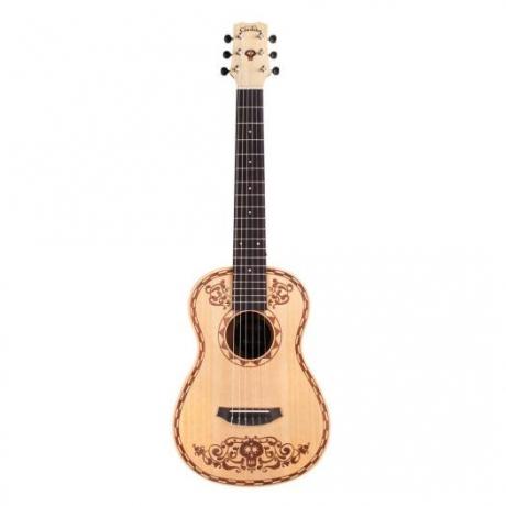 Cordoba Coco Mini SP Disney/Pixar Klasik Gitar<br>Fotoğraf: 1/3
