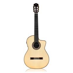 Cordoba GK Pro Negra Elektro Klasik Gitar