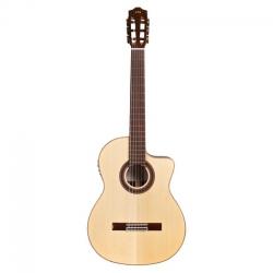 Cordoba Gk Studio Limited Elektro Klasik Gitar (Natural)