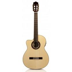 Cordoba GK Studio Negra Solak Elektro Klasik Gitar