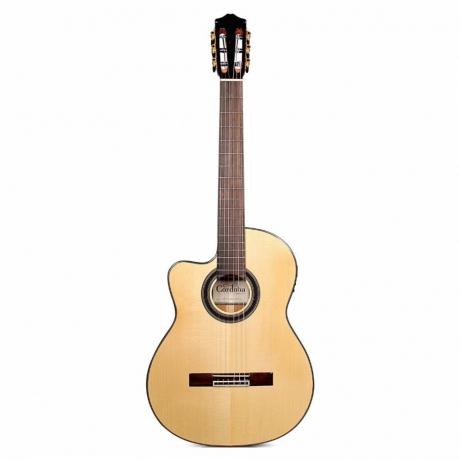 Cordoba GK Studio Solak Klasik Gitar<br>Fotoğraf: 1/2
