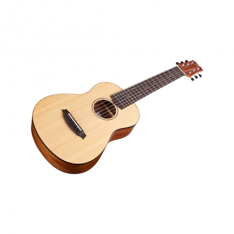 Cordoba Mini M Travel Guitar<br>Fotoğraf: 3/4