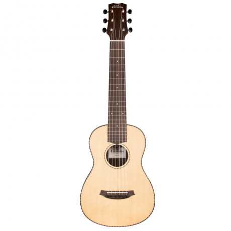 Cordoba Mini R Travel Guitar<br>Fotoğraf: 1/4