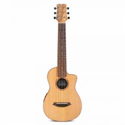 Cordoba Mini SM-CE Travel Gitar