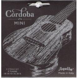 Cordoba Set Mi Akort Guilele Teli (6E 5A 4D 3G 2B 1e)
