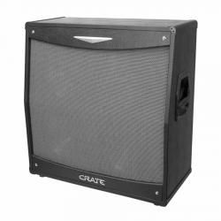 Crate 412 FlexWave Eğimli Elektro Gitar Kabini