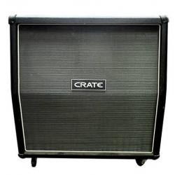 Crate FLEX412A Eğimli Elektro Gitar Kabini