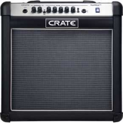 Crate FlexWave FW15R Elektro Gitar Amfi