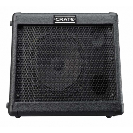 Crate TX15 Taxi Battery-Powered Kombo Elektro Gitar Amfi<br>Fotoğraf: 1/3