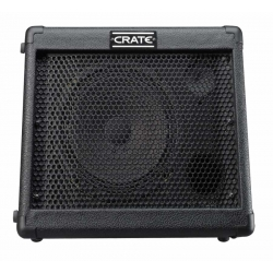 Crate TX15 Taxi Battery-Powered Kombo Elektro Gitar Amfi
