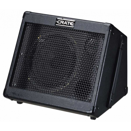 Crate TX15 Taxi Battery-Powered Kombo Elektro Gitar Amfi<br>Fotoğraf: 3/3