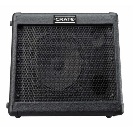 Crate TX15 Taxi Battery-Powered Kombo Elektro Gitar Amfisi<br>Fotoğraf: 1/3