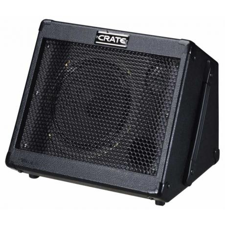 Crate TX15 Taxi Battery-Powered Kombo Elektro Gitar Amfisi<br>Fotoğraf: 3/3